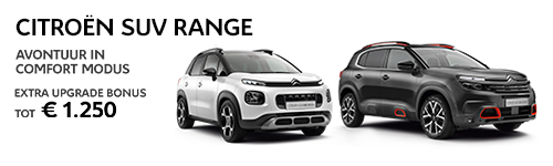 SUV Upgrade Bonus - Januari 2020