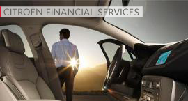 CITROËN Financial Services