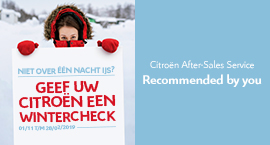 Wintercheck verlenging