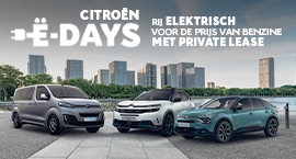 Citroën ë-Days